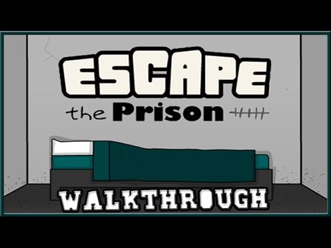 Escape The Prison Walkthrough