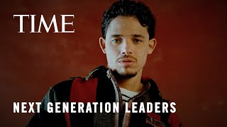 Anthony Ramos   Next Generation Leaders