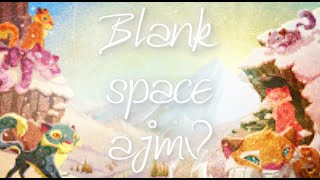 blank space short AJMV