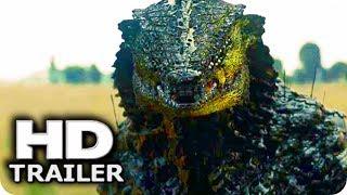 OATS Official Trailer (2017) Dakota Fanning Sci-Fi Action Movie HD