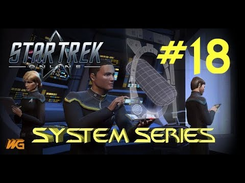 Star Trek Online - Systems Series - Fleet Management