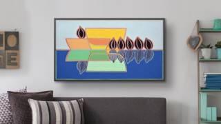 Samsung + Yves Béhar: The Frame