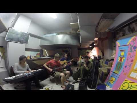 Поршневой Механизм Грейдер-элеватора (ПМГ) - Спокойная ночь (кавер на Кино)