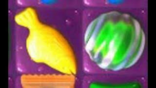 Candy Crush Soda Saga LEVEL 605 ★★STARS( No booster )