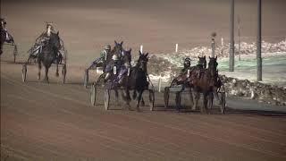Vidéo de la course PMU PRIX DAVIDSON DU PONT