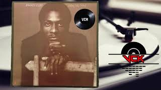 JIMMY CLIFF - FOLLOW MY MIND ( LP-1976 )