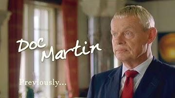 Doc Martin Staffel 9 Ausstrahlung