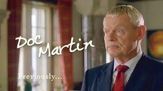 Doc Martin Series 9 Previously Trailer 2019