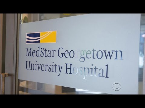 MedStar hospital chain hit with cyber attack