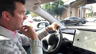 Tesla Model 3 Review from a Non-Tesla Owner