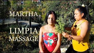 Download MARTHA PANGOL - SPIRITUAL CLEANSING, Pembersihan spiritual, Albularyo, Cuenca, Limpia