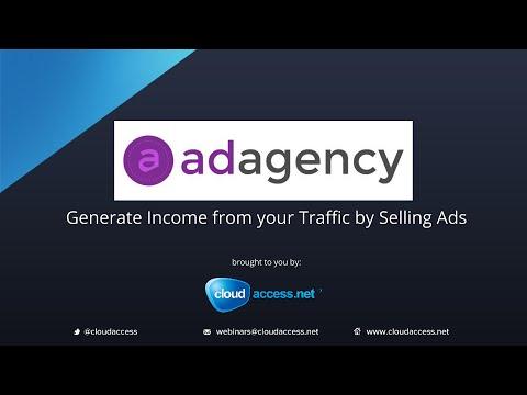 iJoomla Ad Agency Webinar 4/29/13