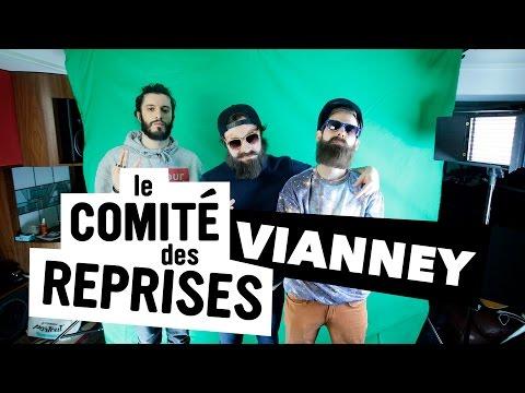 """Vianney """"Pas Là"""" - Clip - Comité Des Reprises - PV Nova & Waxx"""