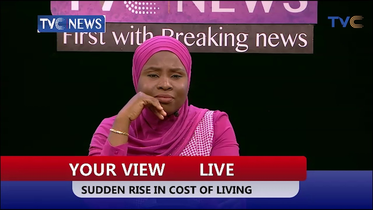 Download Why Prices Of Food Are High   African Farmer Mogaji Explains