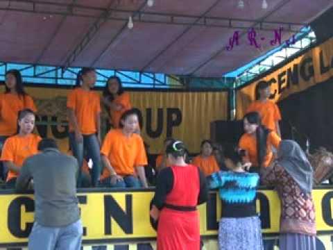 Lukaku Pongdut - OCENG LANCIP