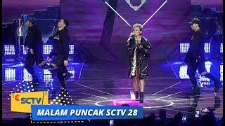 Agnez Mo - Overdose | Malam Puncak SCTV 28