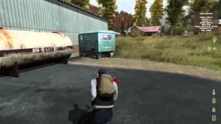 DayZ - Zombie Survival - Überlebensversuch #003 - Schul-Amoklauf