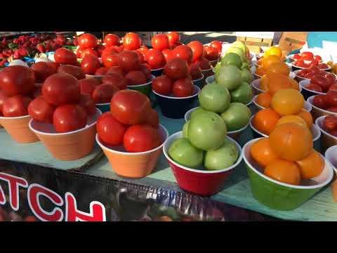 Third Street South Farmers Market - Naples, FL