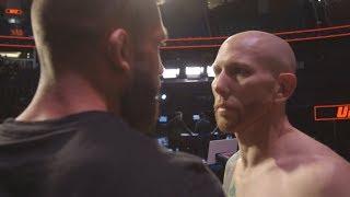 Fight Night Orlando: Weigh-in Recap