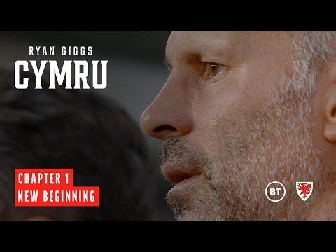 RYAN GIGGS: CYMRU - CHAPTER 1 - 'NEW BEGINNING'