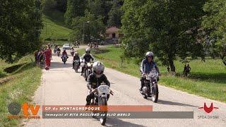 Le immagini delle moto al GP du Montagnepoque