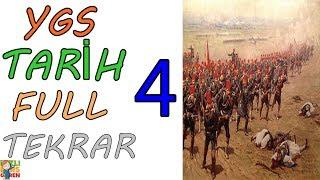 2 Dk'da TYT Tarih (30 NET GARANTİLİ) 4.Bölüm