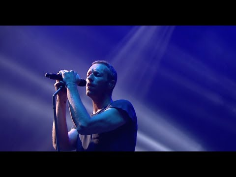 Coldplay - True Love / Viva La Vida - Live Glasgow 2014