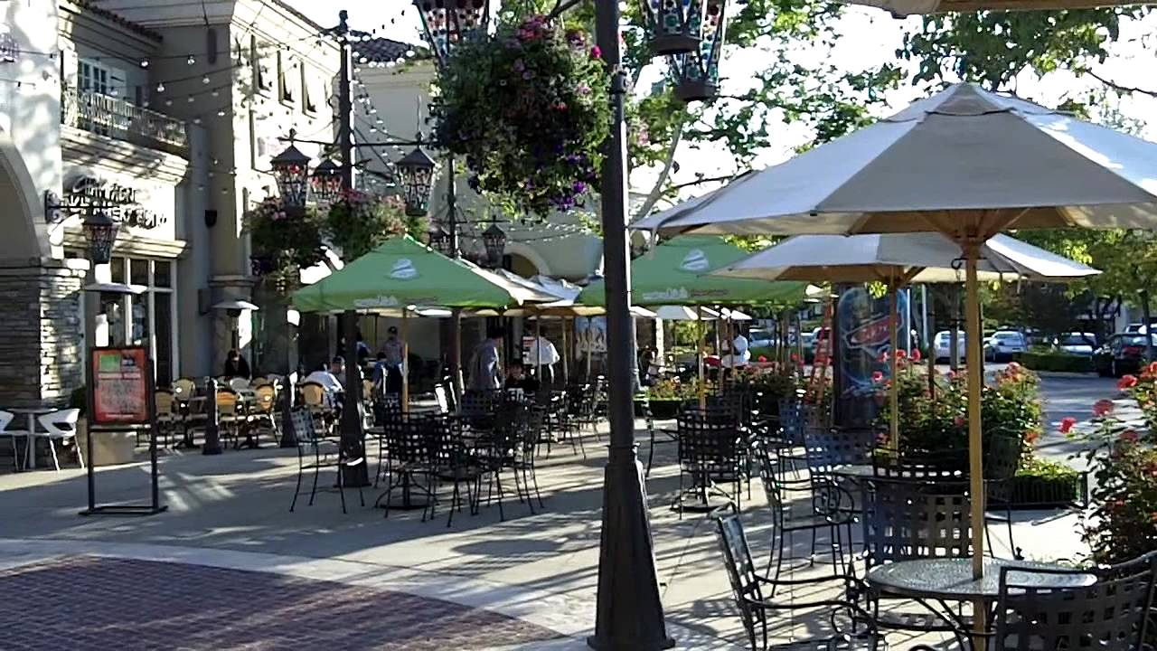 Restaurants In Westlake Village Ca