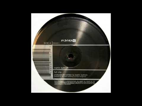 Martin Buttrich - Programmer (Planet E) Mp3