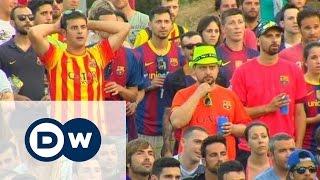 Футбольные лиги Европы: кто богаче, а кто популярнее?