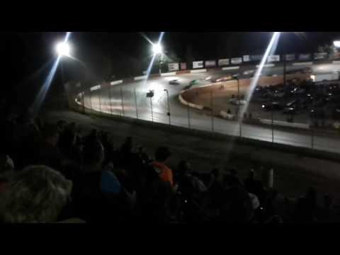4/29/2017 Kajun Ministocks at Senoia Raceway