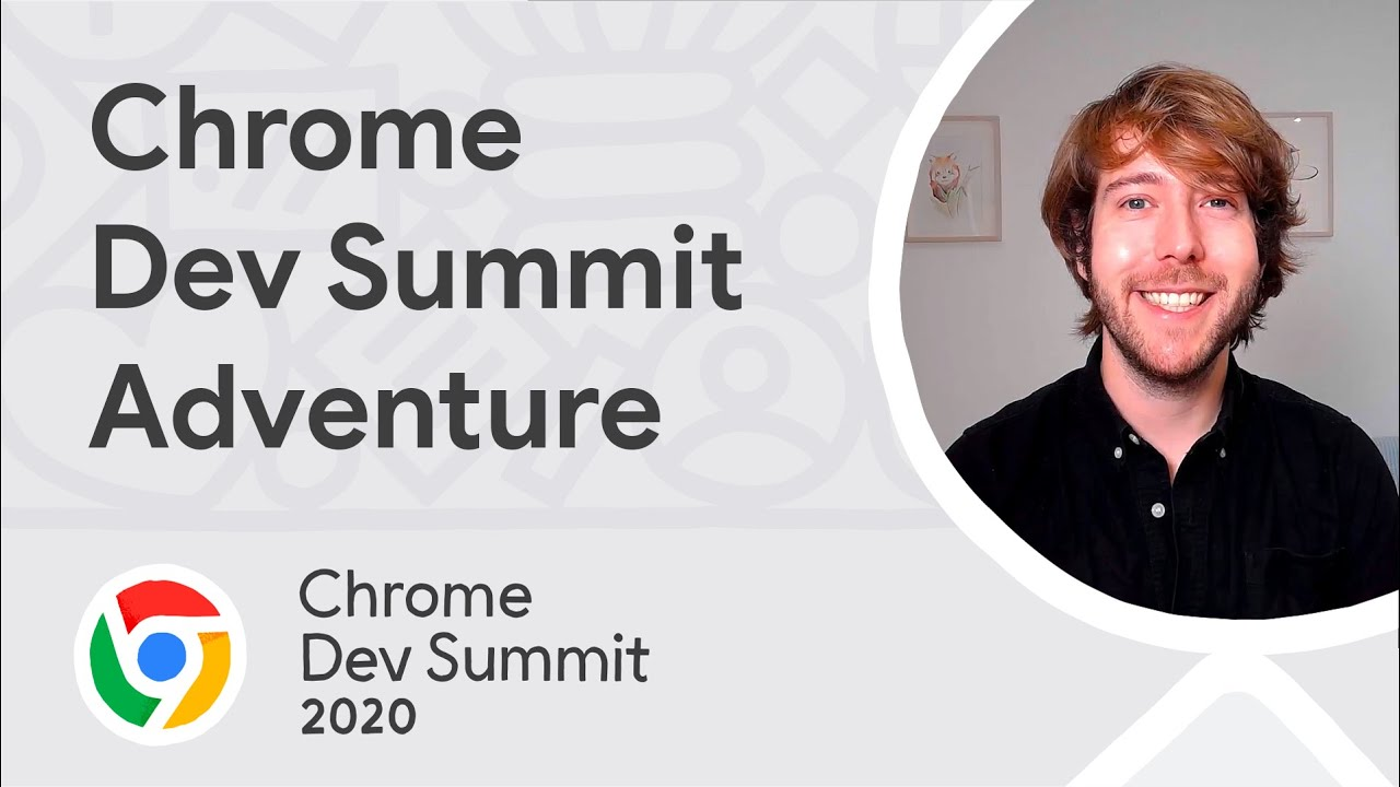 Chrome Dev Summit Adventure: How We Built It