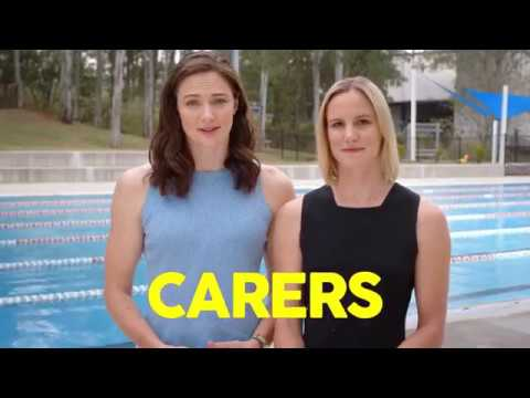 National Carers Week 2018 (30s)