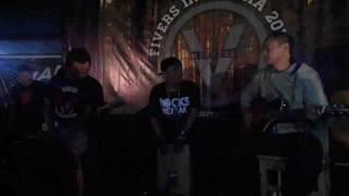 Download lagu Five Minutes - Galau Cover Akustik Fivers Jambore 2016 Bogor