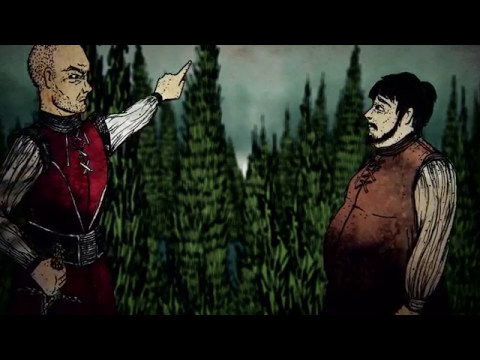 Game of Thrones Histories and Lore - House Tarly by Randyll Tarly |