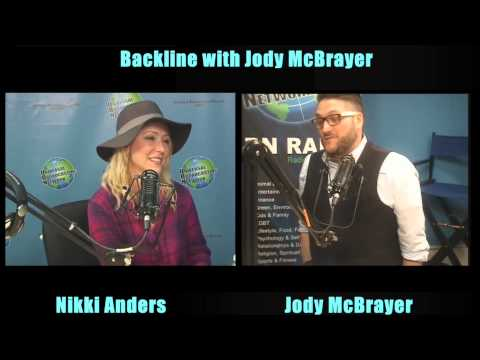 Backline with Jody McBrayer Debut show with Guest Nikki Anders