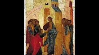 Антипасха — Фомино воскресенье! (Красная горка) - 19 апреля - Православный календарь.