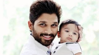 Video Allu arjun family latest with Wife Sneha Reddy, Son Ayaan, Daughter Arha Pics download MP3, 3GP, MP4, WEBM, AVI, FLV Agustus 2018