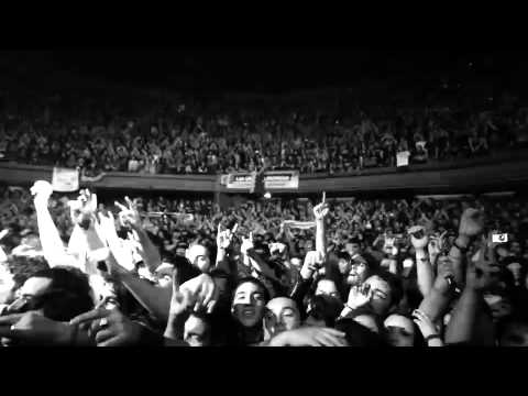 MOTÖRHEAD  - Killed By Death (Live in Santiago, Chile)