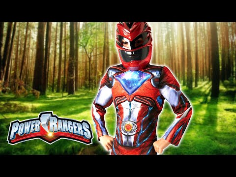 Power Rangers - Kids Classic Compilation!