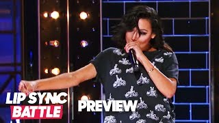 """Naya Rivera Throws Shade w/ Big Sean's """"I Don't F*** With You"""" 