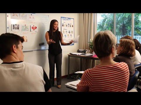 TEFL Toulouse presentation video