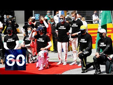 Гонщики Формулы-1 отказались