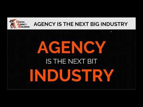 Chris Record - Digital Agency Builder EPIC Presentation 2018 Lifepreneur Mastermind