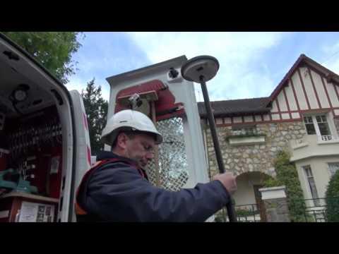 Eaux quotidien - Episode #4 : Géolocalisation des réseaux d'eau potable - SUEZ France