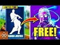 10 Best FREE FORTNITE EMOTES In The Game!