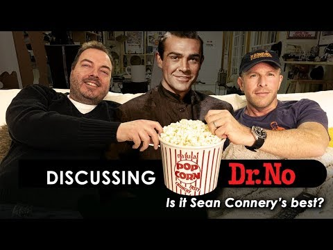 Dr No....Is It Connery's Best?