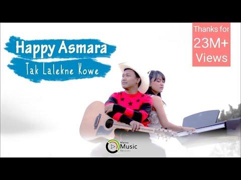 Happy Asmara – Tak Lalekne Kowe