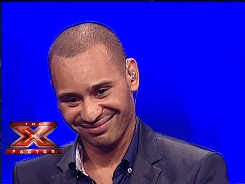 محمد الريفي - بعيد عنك - العروض المباشرة - الاسبوع 7 - The X Factor 2013