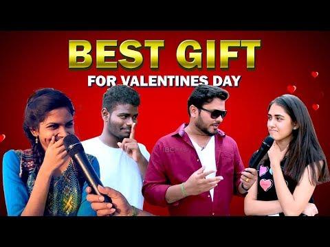 BEST GIFT FOR VALENTINE'S DAY | Kadhala Kadhala with VJ Siddhu | Valentine's day Special | IBC Tamil Mp3
